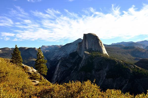 Yosemite/Tioga Pass