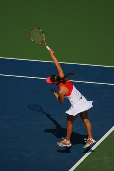 2008 Pilot Pen Tennis