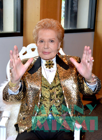 8-1-19 - Walter Mercado Exhibit