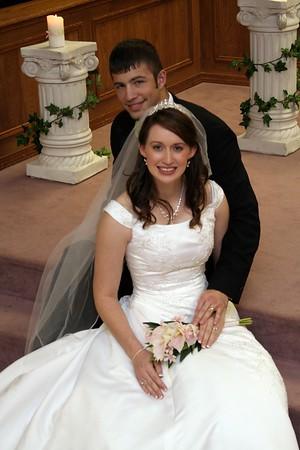 Jeremy and Kayla 06/09/07
