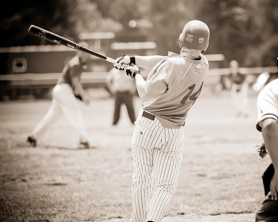 Spikes Baseball