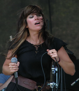 2008 Austin City Limits Music Festival - Sunday