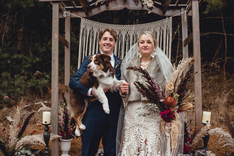 Requiem Images - Luxury Boho Winter Mountain Intimate Wedding - Seven Springs - Laurel Highlands - Blake Holly -1311.jpg