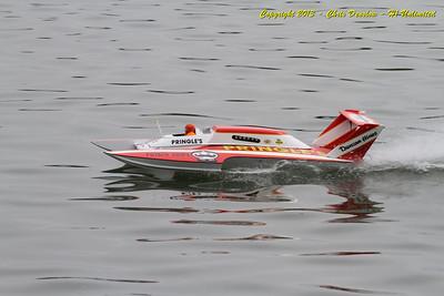2013 RCU Atomic Cup - Testing