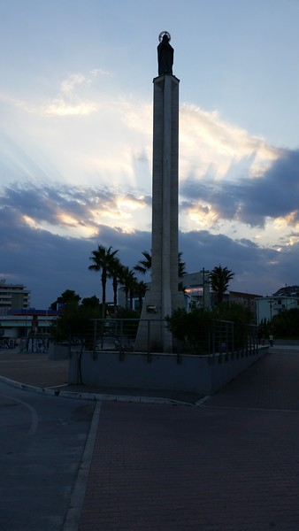 Pescara, Italy