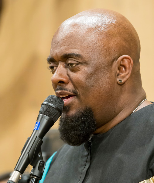 Terrance Kelly, Artistic Director of the OIGC