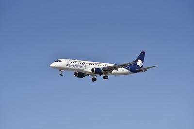 Aeromexico Connect (5D/SLI)