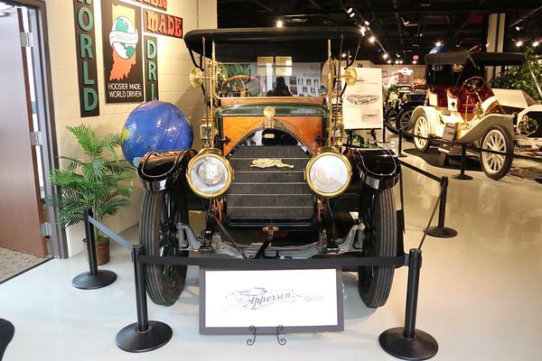 Transportation Museums