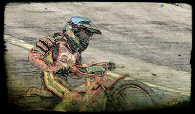 Speedway match
