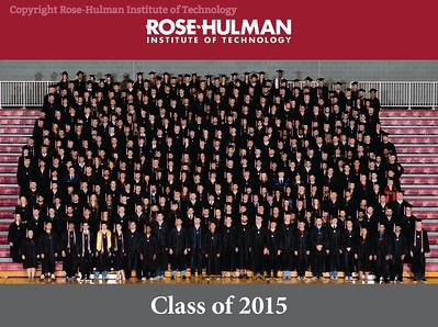 Class of 2015 - Class Photos