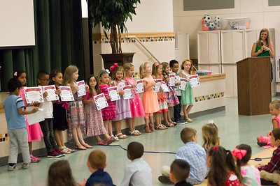 2015_Weston's Celebration of Learning