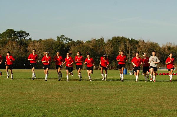 Soccer HCU 1/13/2007