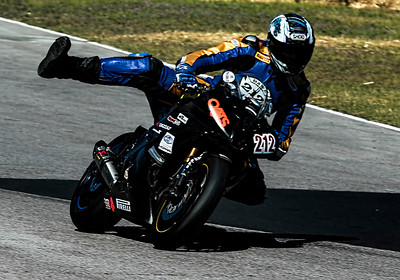2013 CSBK Amateur Sport Bike