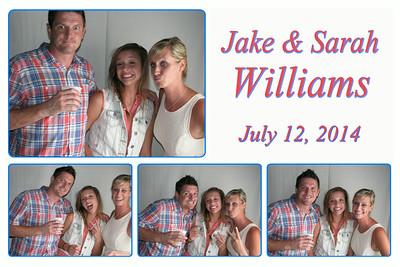 7-12 Jake & Sarah