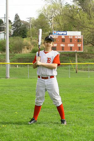 High School Baseball 2009