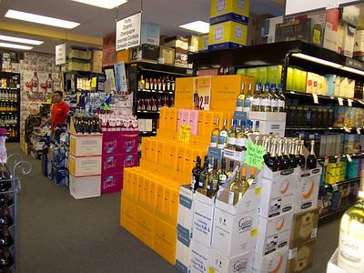 Al's Warehouse CT Ave