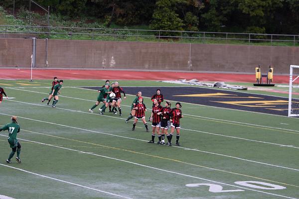 Girls soccer 12-20-2010