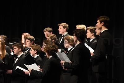 DHS Ensemble Concert 12-18-18