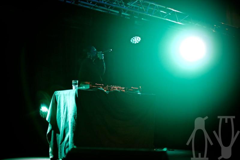 LO-studentene - lanseringsfest med Izabell 08.11.19