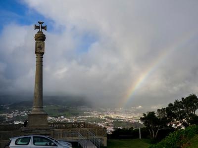 Portugal - Monte Brasil