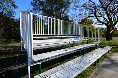 Parks and Bleachers