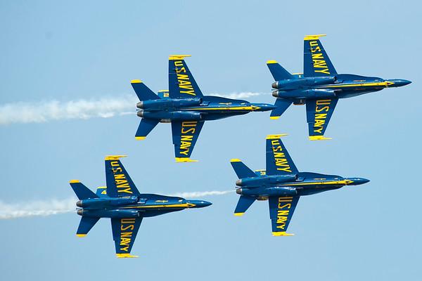 9/3/2011 PAX River Air Show
