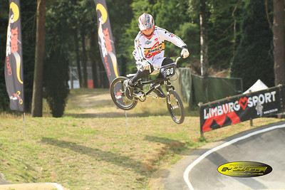 BMX by rolflor 2012
