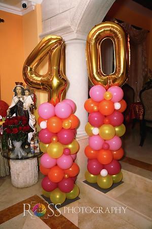 Sateesha's Birthday