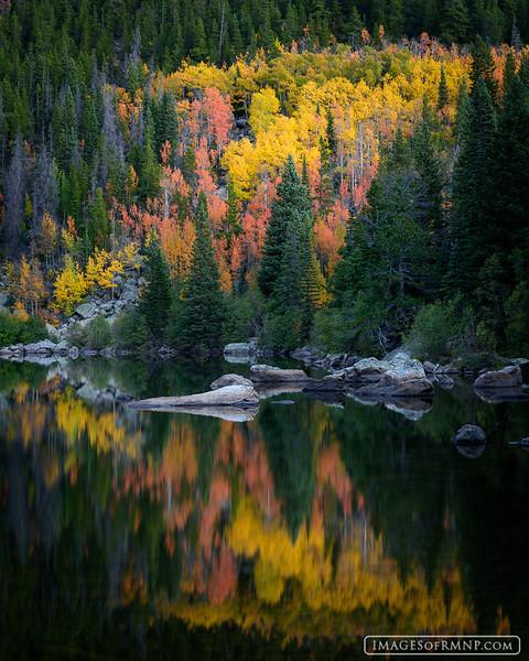 RMNP - Bear Lake