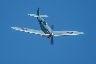 Shuttleworth - Heritage Airshow