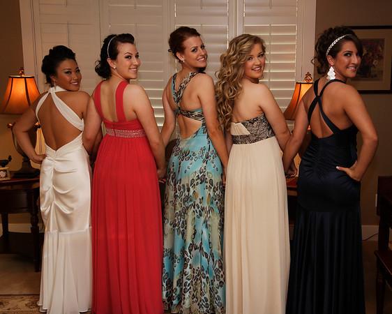 Mariah's Senior Prom