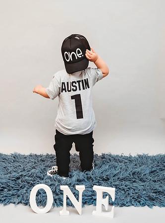Austin {one}