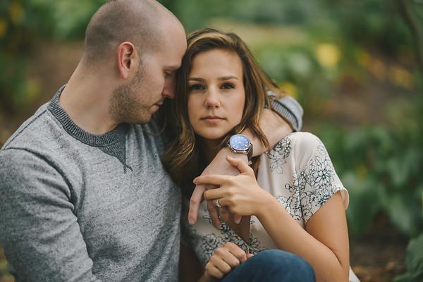 Courtney & Nick
