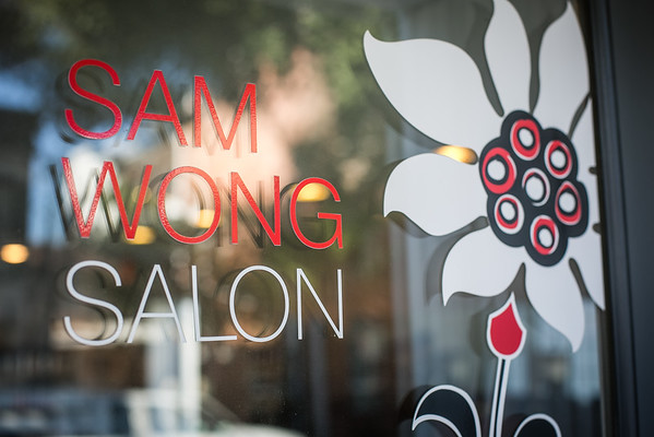 Sam Wong - The Colorist