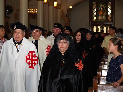 2005 Holy Sepulcher