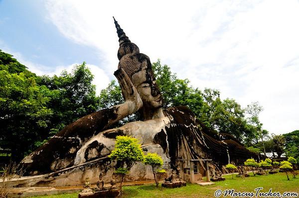 August 2008 - Laos - Vientianne