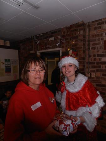 2012-11-24 Christmas Camp