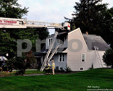 3612 GRAND AVE HOUSE FIRE 8/16/17