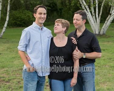Phil & Parents