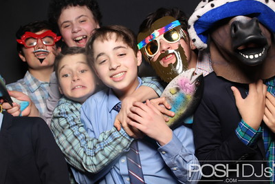 4.7.19 Hollin's Bar Mitzvah