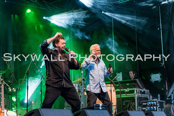 Urmston Festival - Saturday