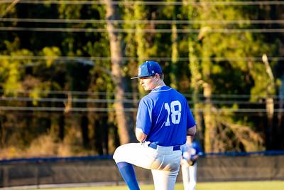 2021 JV Baseball vs Woodward- Photographer- Mary Grace Lemmings