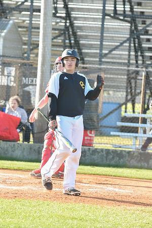 2018 CMS Action Baseball