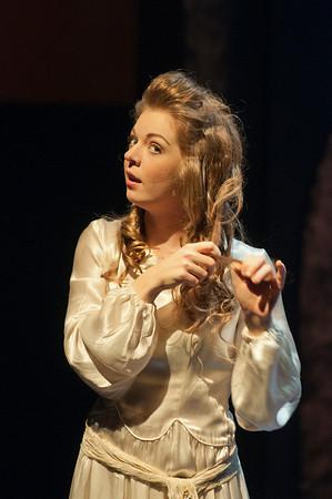 Duchess of Malfi - February 2013