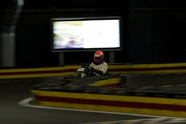 F1 Indoors - 90 Minute Endurance - Season 2011