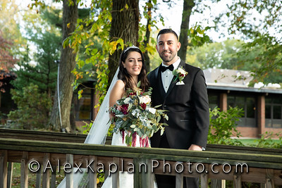 Wedding Photography & Videography at Valley Regency in  Clifton, NJ By Alex Kaplan