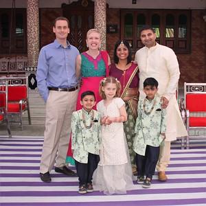 Gujarat Wedding - Dec 2018