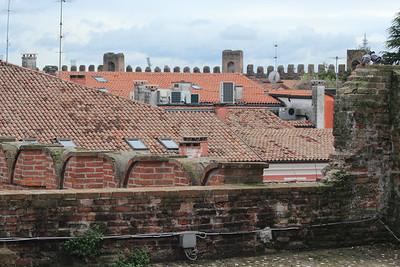 Italy, Cittadella