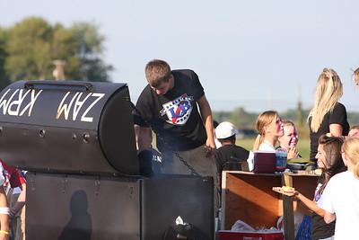 Liberty Benton Football 2009 - Part 2