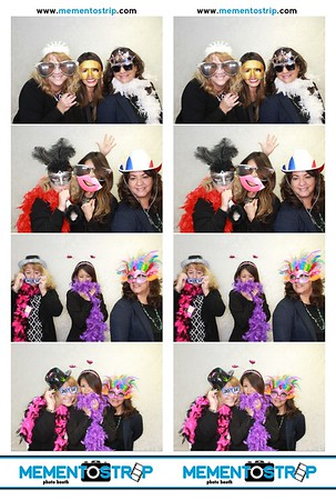 Party City Holiday Party 2015